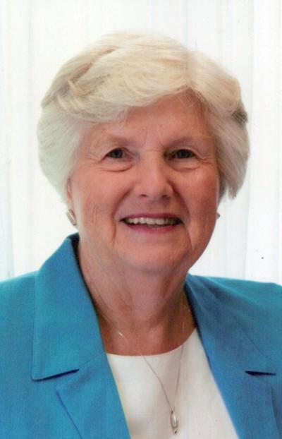 Jane Keplar Gaither