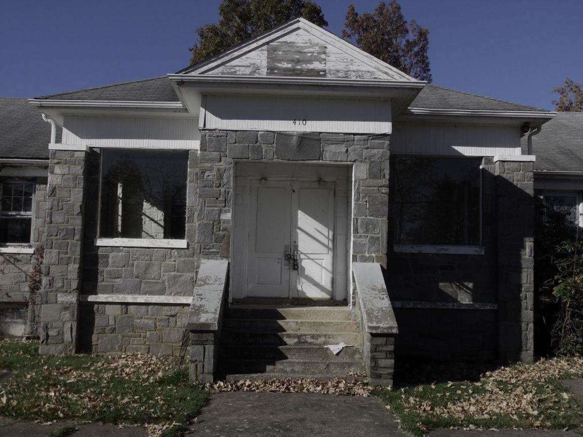 Top 5 Scariest Places In Ashe County Copy Wataugademocrat Com