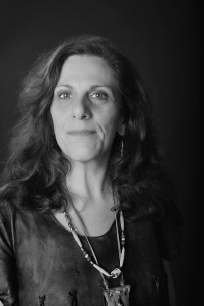 Julie A. Richardson, headshot