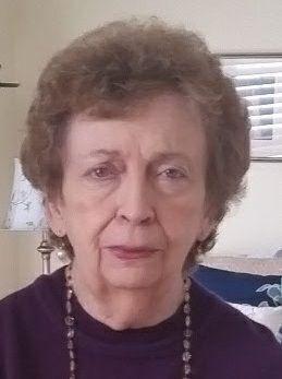 Rose Marie Raymer Feimster