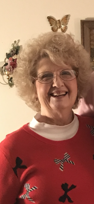 Brenda Joyce Combs