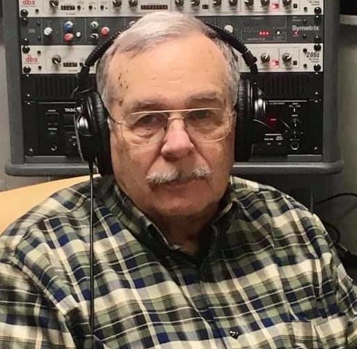 Gary Poe radio host