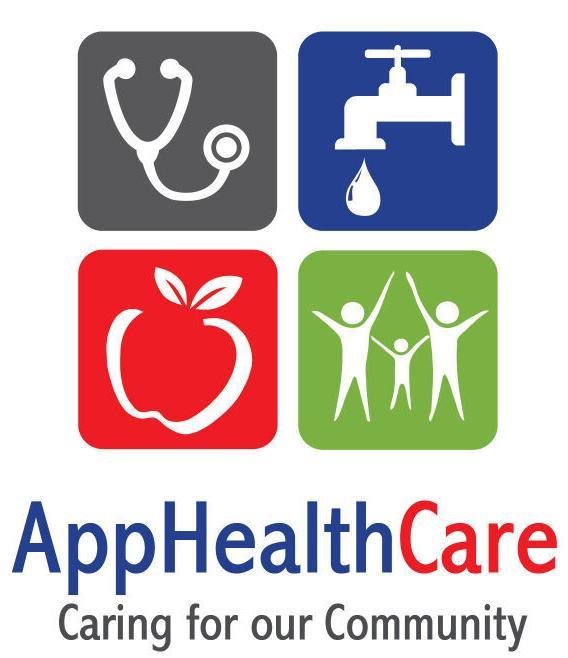 AppHealthCare logo