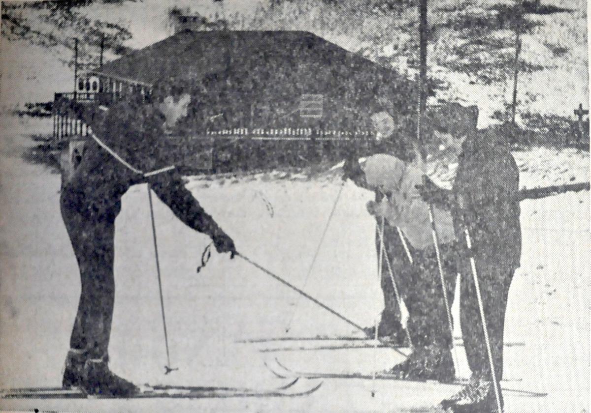 Blowing Rock Ski Lodge