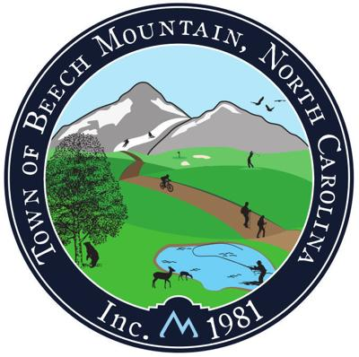 Beech Mountain Town Seal
