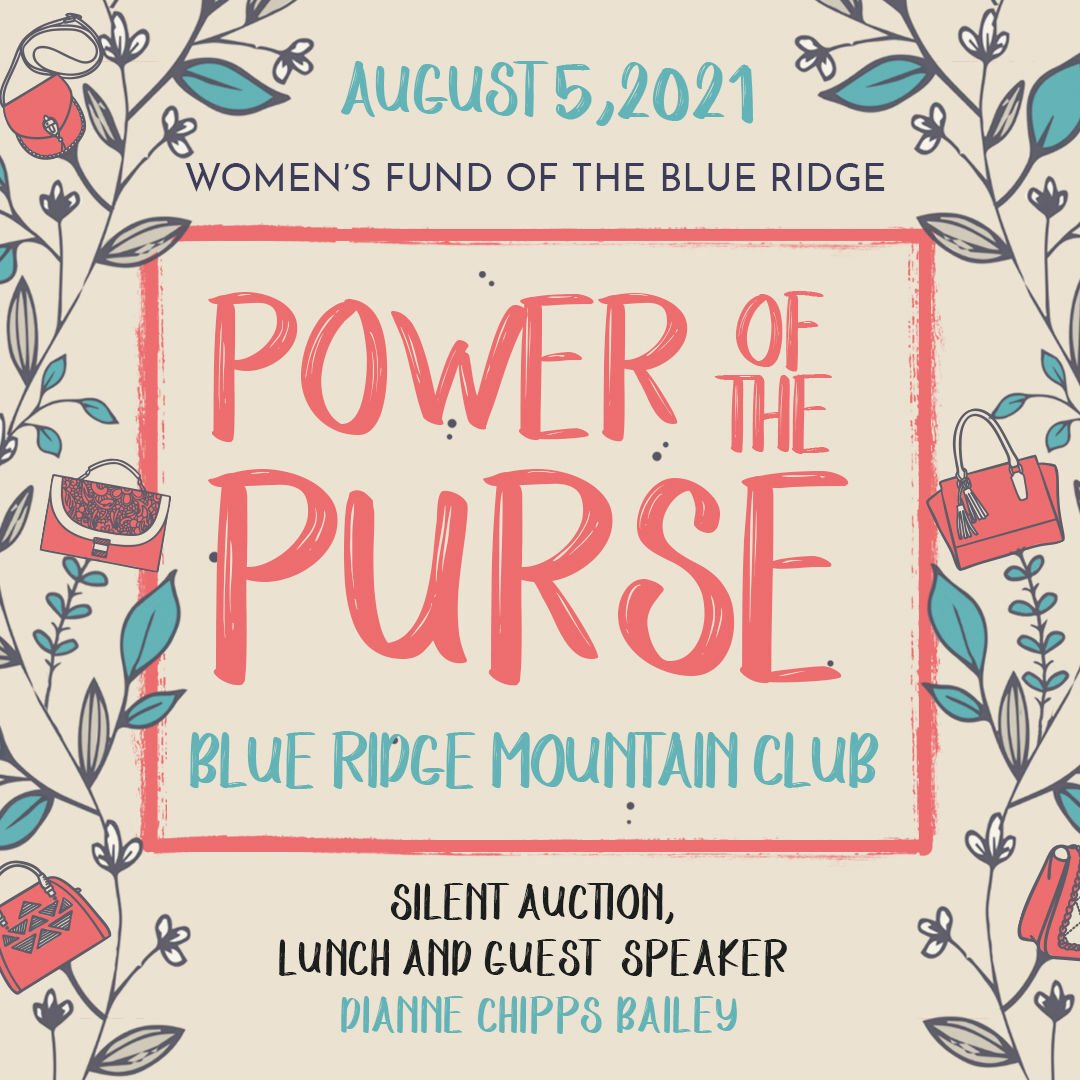 Power of the purse graphic