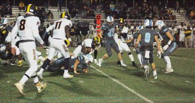 Watauga defense helps Pioneers to win over Spartans