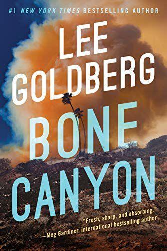 'Bone Canyon'