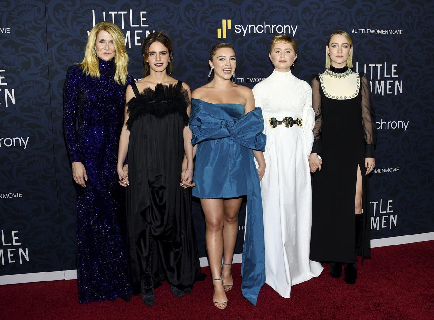 """NY Premiere of """"Little Women"""""""