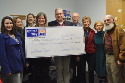 United Way sponsors State of the Child