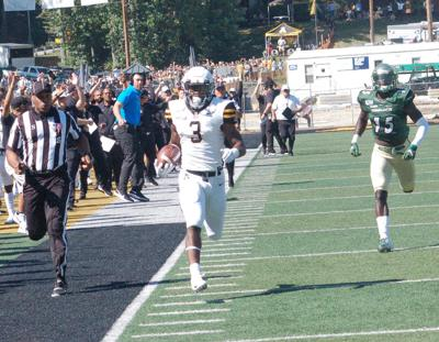 Evans named Offensive Player of the Week