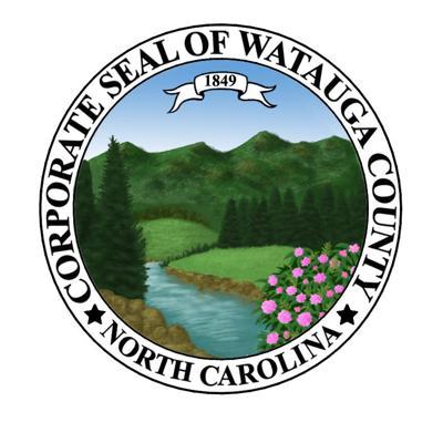 Watauga County logo