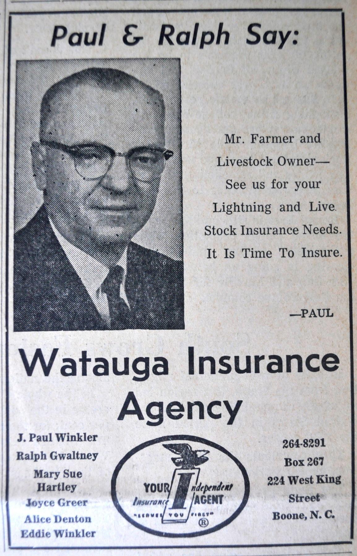 Watauga Insurance Agency