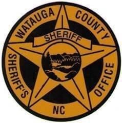 Watauga County Sheriff's Office logo