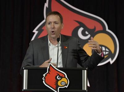 Satterfield named Louisville head coach
