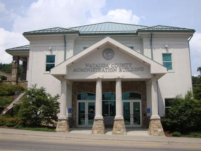 Watauga County Administration Building
