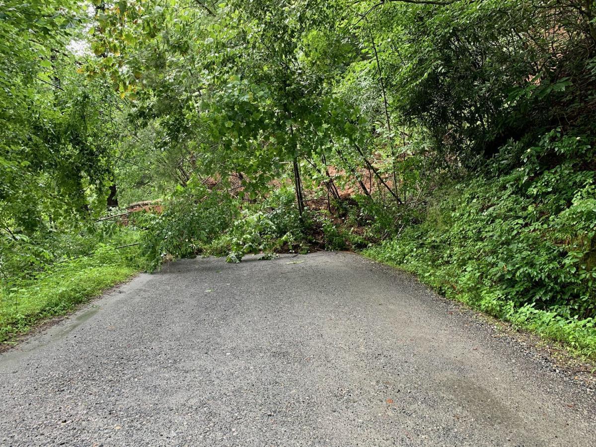 Elk Creek Road