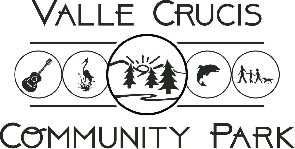 Valle Crucis Park logo
