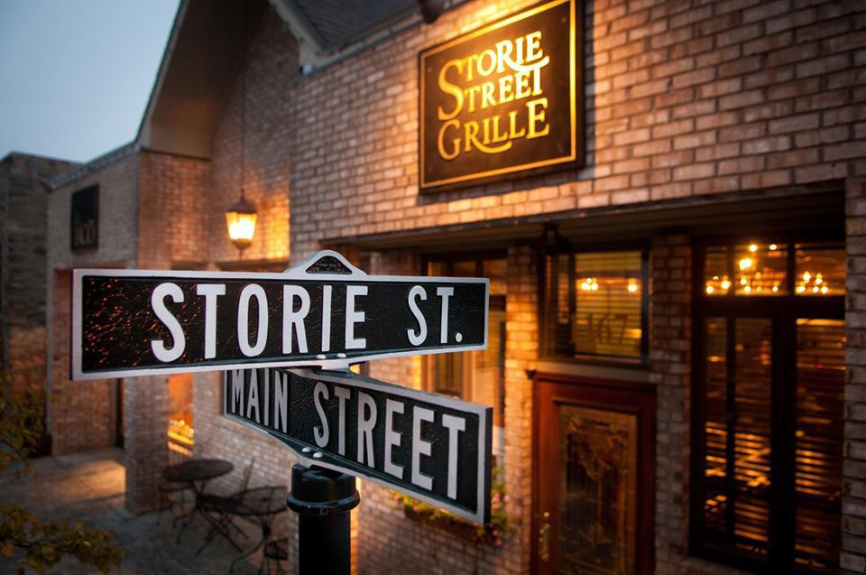 Storie Street Grille