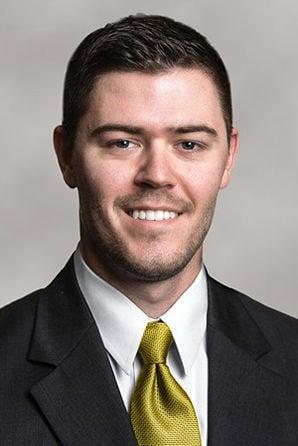 Garrett Riley