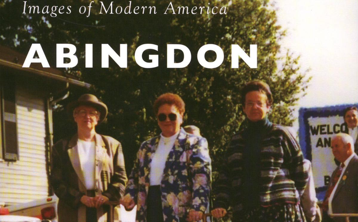 Donna Akers\' \'Abingdon\': A slice of mountain history | Mountain ...