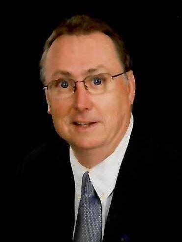 Michael Earl Steele