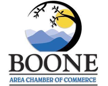 Boone Chamber of Commerce Logo