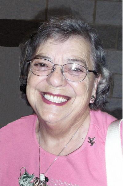 Donna Jean Kerr Greer