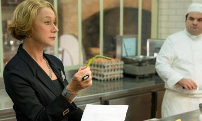 'The Hundred-Foot Journey'