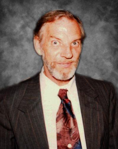 Bobby G. Greene