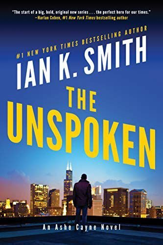 'The Unspoken'