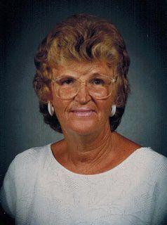 Gloria Shull Parlier
