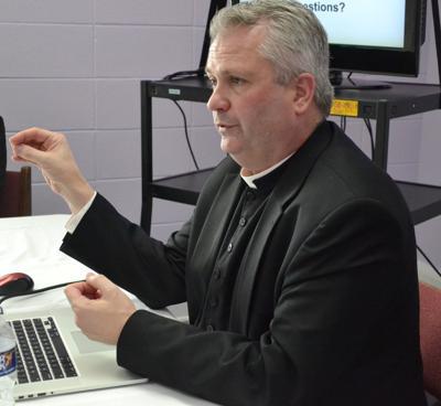 Father Patrick Winslow