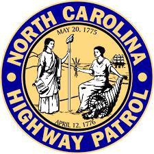NC State Highway Patrol seal