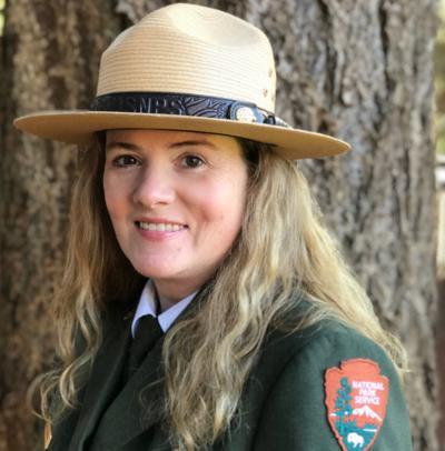 Tracy Swartout