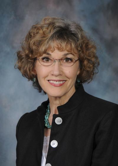 Sharon Carlton