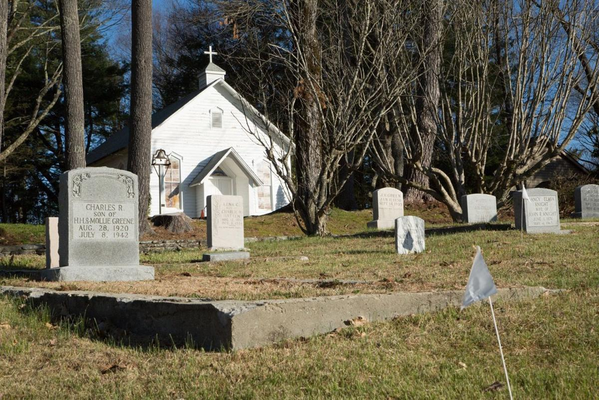 Mt. Bethel Reformed Church and Cemetery