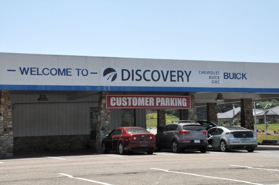 Discovery Chevrolet | | wataugademocrat.com