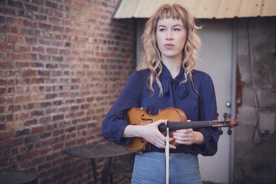 Bronwyn Kieth-Hynes