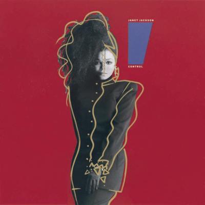 Janet Jackson's 'Control'