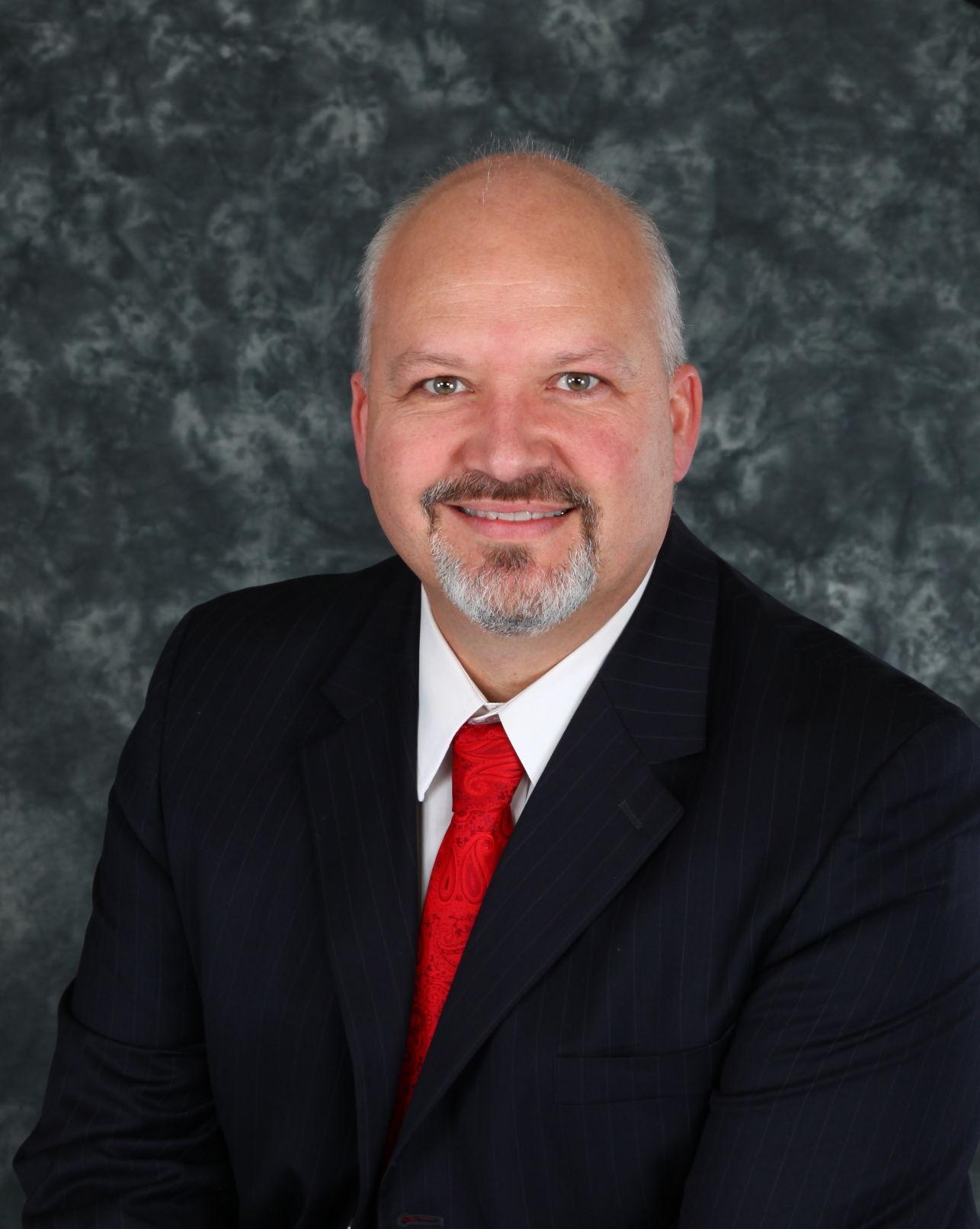 Dr. Jeff Cox
