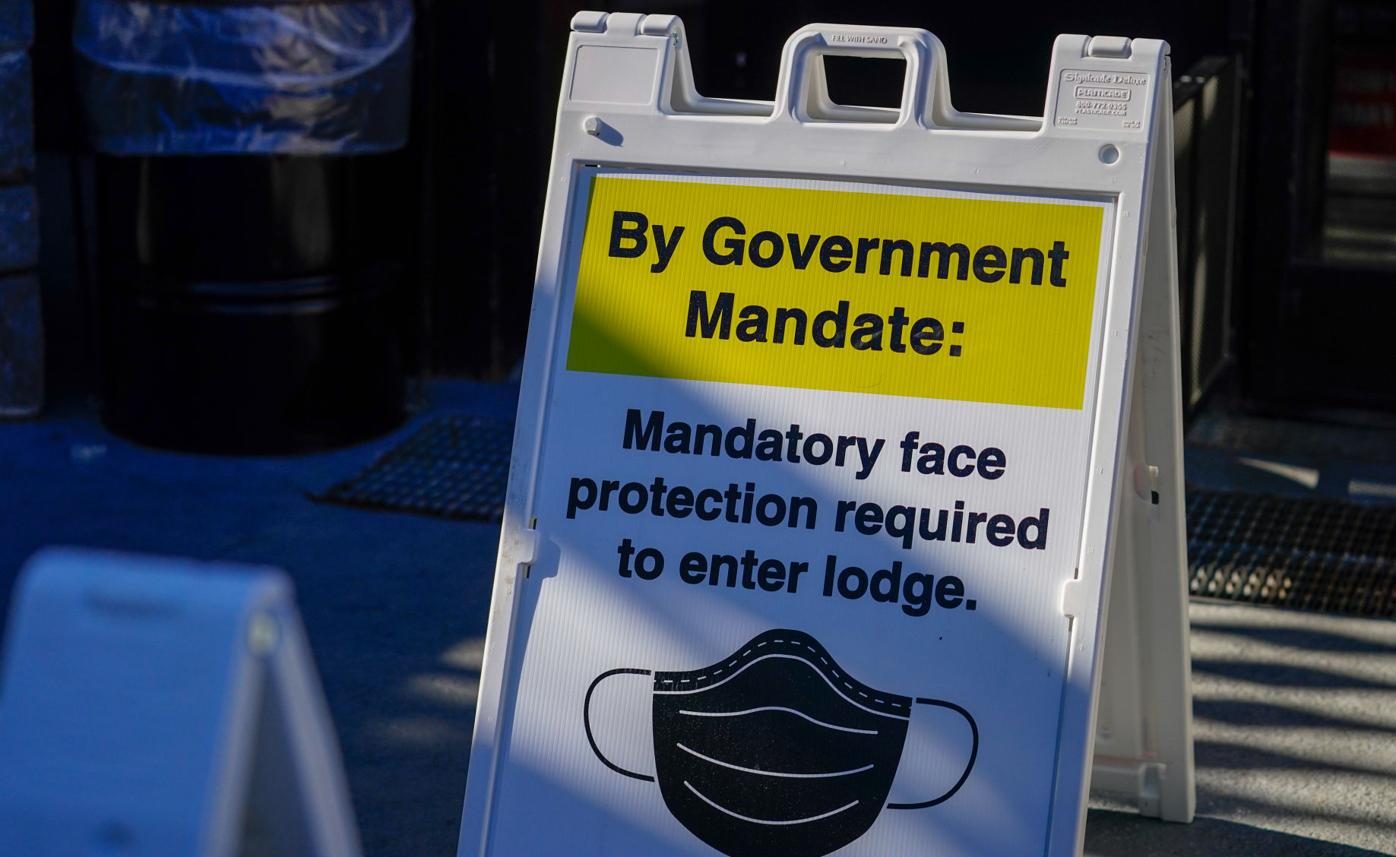 Government mandate
