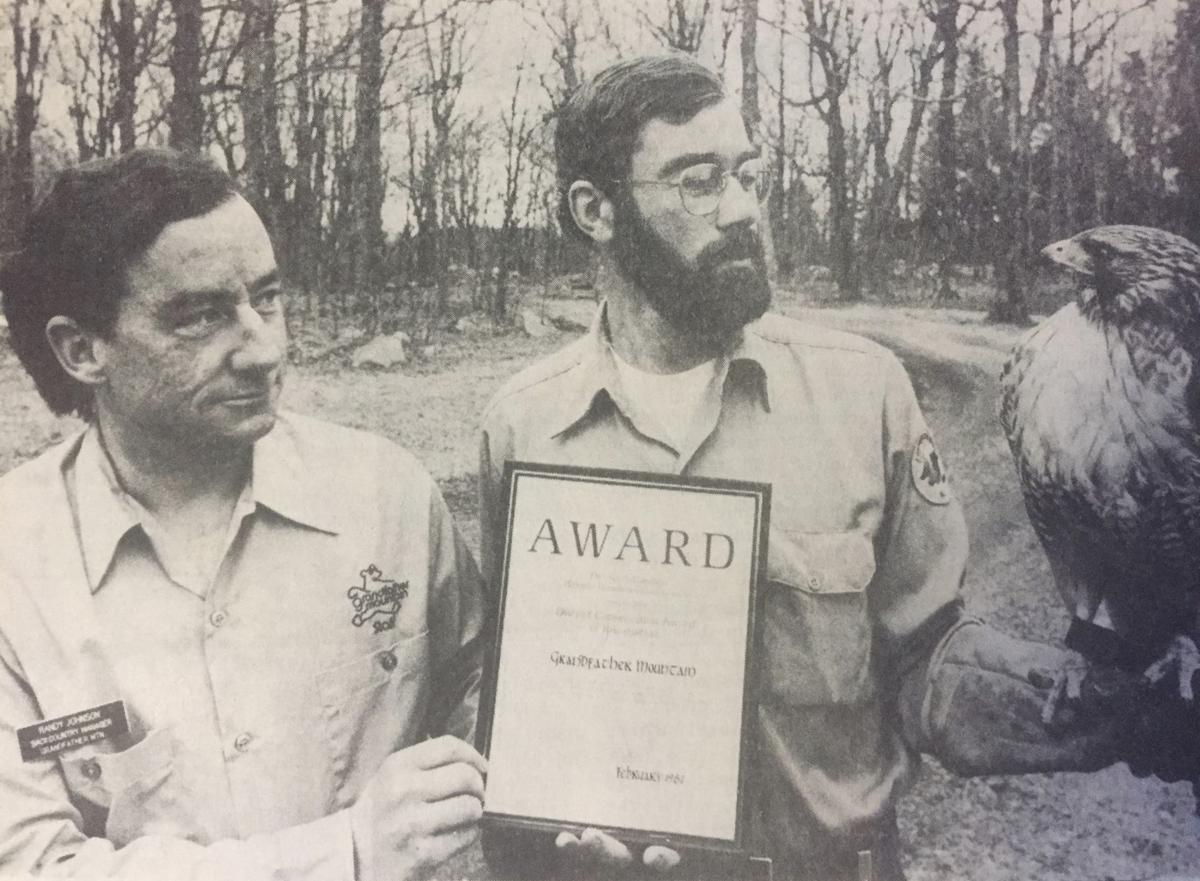 Randy Johnson, Steve Miller