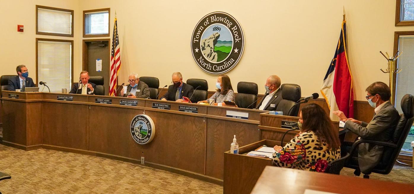 Town Council 2021