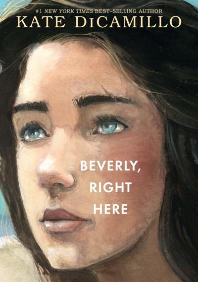 'Beverly, Right Here'