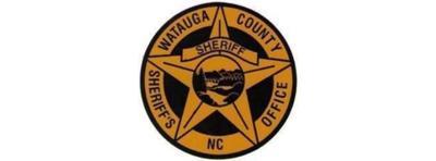 Watauga Co. Sheriff's Office logo