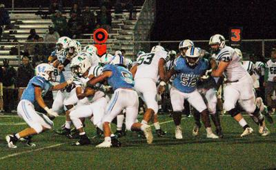 Watauga hosts Hickory