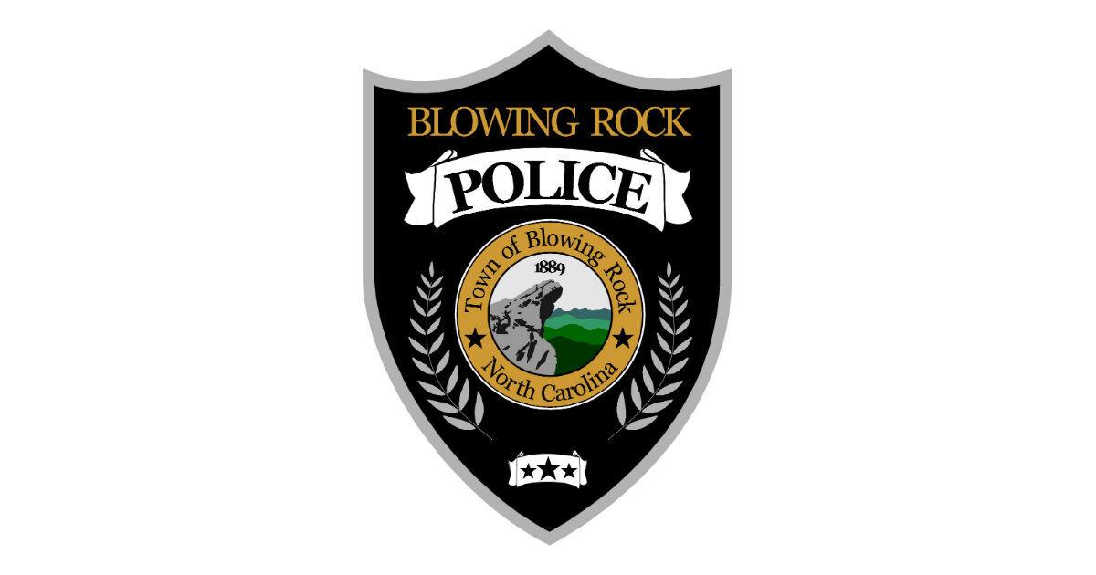 Blowing Rock Police logo (web)