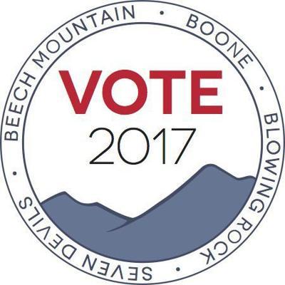 Election 2017 logo