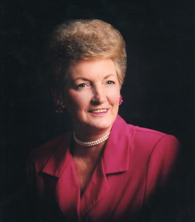 Mary Sherrill Wellborn